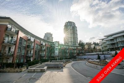 Fraserview NW Condo for sale:  2 bedroom 890 sq.ft. (Listed 2018-03-28)