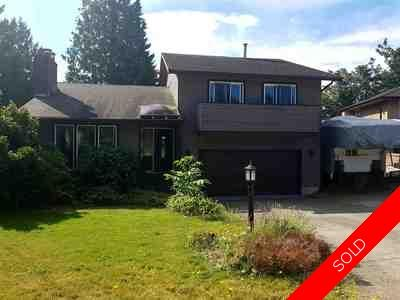 Mission BC House for sale:  3 bedroom 2,726 sq.ft. (Listed 2019-11-20)