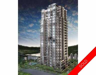 Fraserview Apartment for sale: Carlyle @ Victoria Hill 1 bedroom 620 sq.ft.